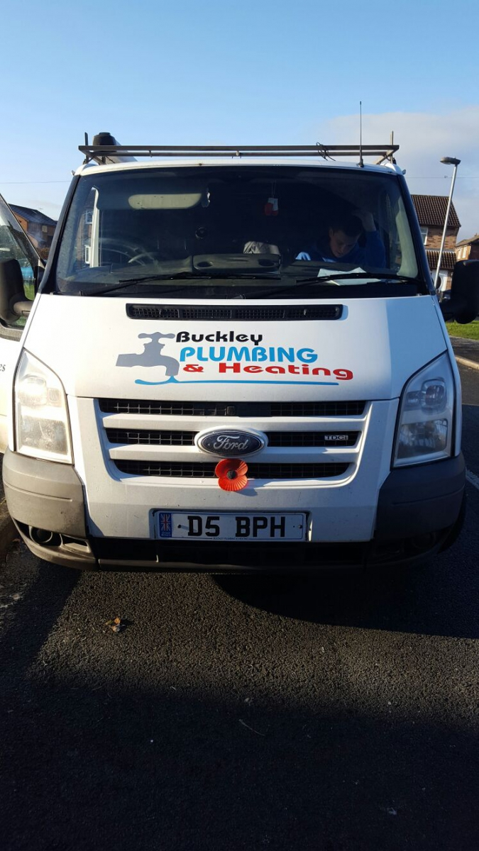 Our Services Buckley Plumbing Amp Heating Covering The